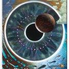 "Pink Floyd Pulse 2.5"" x 3.5"" Flat Fridgerator Magnet #94052"