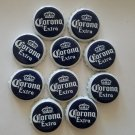 Lot of 10 Used Beer Bottle Cap Corona Extra No dents