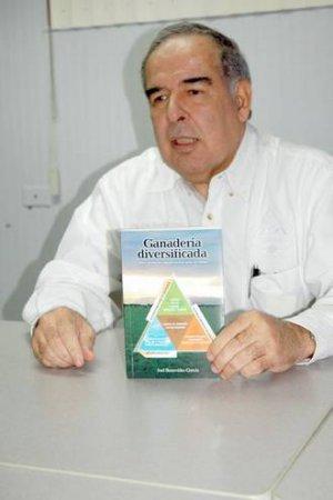Libro Ganaderia Diversificada