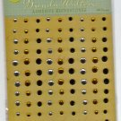 K & Co Maison Adhesive Rhinestones Brenda Walton #426