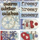 BoBunny Press Winter Wishes #308