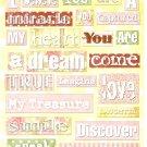 Daisy d's Baby Girl Phrases #207