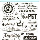 BoBunny Posh Pet #356
