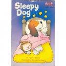 Sleepy Dog, H. Ziefert, Reader, PreSchool-grade 1 Book