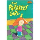 The Parakeet Girl, Marilyn Sadler, Reader, Grade 1-3 Book