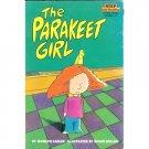 The Parakeet Girl, Marilyn Sadler, Reader, Grade 1-3 Book