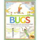 Bugs, Nancy Parker, Science Reading Rainbow Book Children