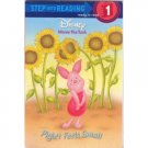 Winnie the Pooh Piglet Preschool-Grade K Disney Book Children