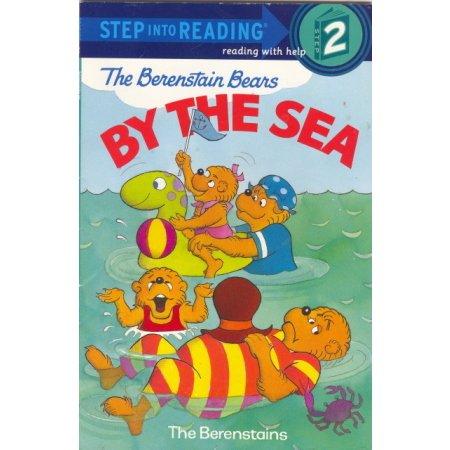 Berenstain Bears Reader Preschool-Grade 1 Swimming Childrens Book