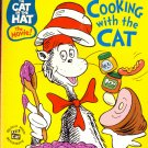 Cooking with the Cat, Dr. Seus, Reader Reading, Children Pre-K to Grade 1