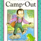 Arthur's Camp-Out, by Lillian Hoban, Reading Reader Book, Level 2 Grades 1-3
