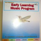 Ruth Spencer's Early Learning Music Program, Complete Program, Music Education, Pre-K-3rd Grade