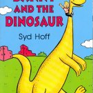 Danny and the Dinosaur, Syd Hoff, An I Can Read Book, Beginning Reader 1,