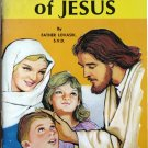 The Teaching of Jesus, Fr. Lovasik, St Joseph Picture Books, Religious Education