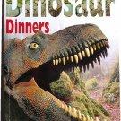 Dinosaur Dinners, DK Publishing Reader, Grades 1-2 Book 2