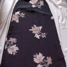 A Byer of CA Long Floral Skirt Size: 5