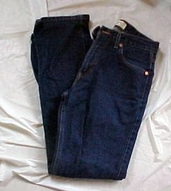 Levi Straus 505 Regular Fit Mens Jeans Size: W30/L32  $3.95 Shipping