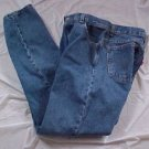 Levi Strauss Classic Relaxed 550 Womens Jeans w/Tapered Leg SZ: 8 $3.95 Shipping