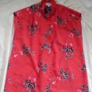 Lady Manhattan Oriental Style Blouse for Summer - Size 14