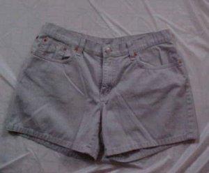 Ralph Lauren Polo Jeans Company Womens Khaki Shorts - Size 6