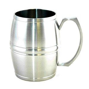 Carlson Barrel Mug [POB1213]
