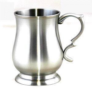 Drew Barrel Mug 8 oz  [PO1231A]