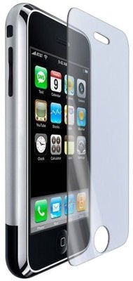 Ultra Clear Full LCD Screen Protector for Apple iPhone