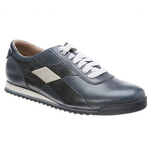 ROCKPORT TRANSISTOR NAVY/GREY # APM 2701L
