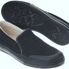 CONVERSE CANBERRA BLACK SLIP ON # 100420