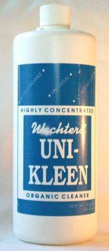 9000 Uni-Kleen Liquid Cleaner 1 Qt.