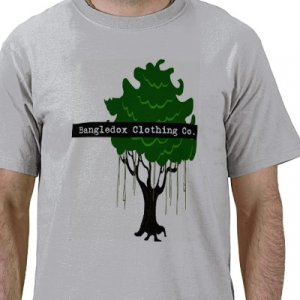 Men's Logo S/S Organic T-shirt - XL
