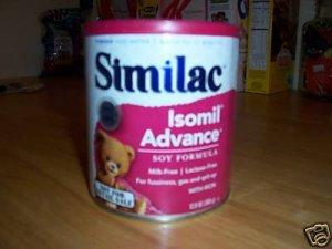 Similac Isomil Advance Formula