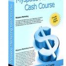 MySpace Marketing Cash Course