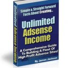 Unlimited AdSense Income