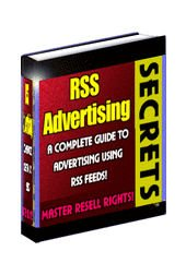 RSS Advertising Secrets