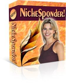 NicheSponder