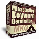 Missspelled Keyword Generator