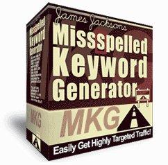 Missspelled Keyword Generator