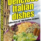 185 Italian Recipes