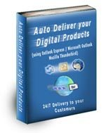 Auto Deliver Your Digital Products
