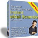 Instant Email Scramble