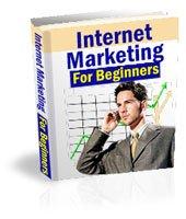 Internet Marketing For Beginners