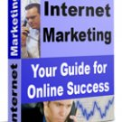 Internet Marketing Guide