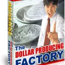 AdSense The Dollar Producing Factory