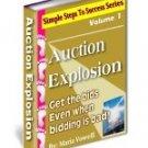 Auction Explosion