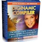 Diginamic Compiler