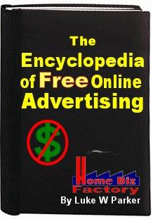 Encyclopedia Of Free Online Advertising