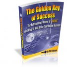 The Golden Key Of Success