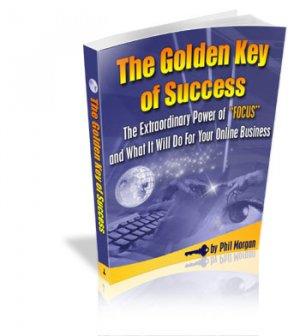 The Golden Key Of Success