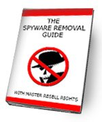 Spyware Removal Guide